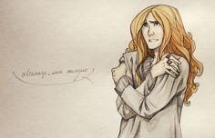 """""""Melkor, I'm cold."""""""