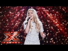 "So impressed with this lovely 17 year old girl.  Amazing! ~Marianne """"Can Louisa Johnson impress again with Beach Boys classic? 
