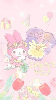My melody sanrio my melody wallpaper, hello kitty wallpaper My Melody Wallpaper, Sanrio Wallpaper, Hello Kitty Wallpaper, Kawaii Wallpaper, Pink Wallpaper, Wallpaper Backgrounds, Iphone Wallpaper, My Melody Sanrio, Hello Kitty My Melody