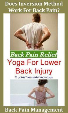 Lower Back Pain Right Side Can Be Caused By Many Things
