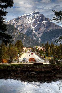 Banff - Banff, Alberta