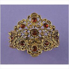 Crystal Style Bangle Costume Jewellery on eBid United Kingdom