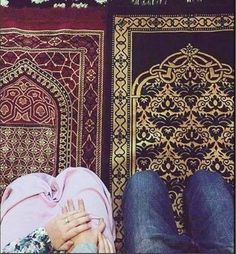 Find images and videos about couple, islam and muslim on We Heart It - the app to get lost in what you love. Muslim Couple Quotes, Cute Muslim Couples, Muslim Girls, Muslim Women, Cute Couples, Alhamdulillah, Islam Marriage, Muslim Family, Love In Islam