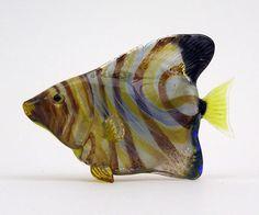 Costantini, Tropical Fish