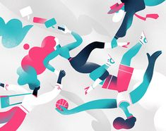 Community Links designed by Hurca™ for Hiwow. Connect with them on Dribbble; the global community for designers and creative professionals. Character Test, Funny Character, Eden Design, Garden Of Eden, Flat Illustration, Art Portfolio, Vector Art, Illustrators, Behance
