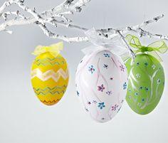 Veľkonočné vajíčka, 6 ks