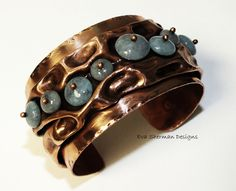 Eva Sherman Designs: Are you tired of cuffs yet?