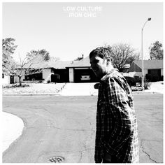 Iron Chic / Low Culture // Split 7""