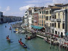 I want to go to Italy and eat authentic italian food and drink italian wine.  Oh... and don't forget the gondola ride.
