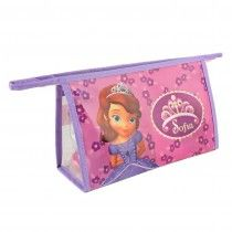 Set comedor Sofia Princess in trainning. 11,95 euros en Tino & Tina