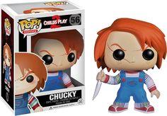 Child's Play - Child's Play 2 - Chucky Pop! Vinyl Figure by Funko