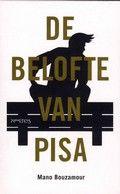 De belofte van Pisa - Mano Bouzamour | Boekendeler