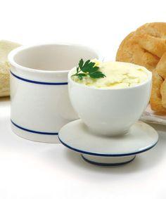 Another great find on #zulily! Butter Keeper #zulilyfinds