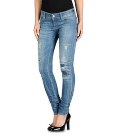Armani skinny jeans, light wash, hard used - http://womenspin.com/clothing/jeans/armani-skinny-jeans-light-wash-hard-used/