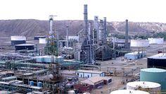 MEM: Alistan contrato de modernización de refinería de Talara