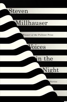 VOICES IN THE NIGHT: The towns in Steven Millhauser's stories are haunted. The characters -- nearly all of them -- are frenzied. They see phantoms, they fixate on surreal happenings, they hear voices in the night. But Millhauser isn't a horror writer; his latest collection elegantly toes the line between the real and the surreal, and many of the stories examine how we attempt to collectively explain the unexplainable.