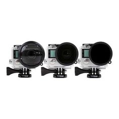 GoPro Filter 3-Pack - Above Water - 1