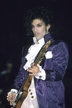 Prince --------------After a brief hospitalization last week, Prince died Thursday morning at his home in suburban Minneapolis, his publicist has confirmed. A legend since his second album Prince came out in 1979,  the star's seemingly sudden death has shocked the world.