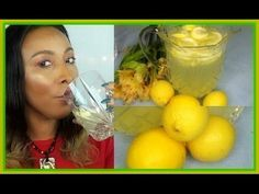 ✿ BOIL LEMONS, And Drink IT Just Get Up. The RESULT Is AMAZING | Healing Properties of Lemon - YouTube