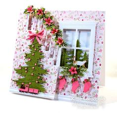 Home for Christmas by Kittie  She has such incredible talent!!!