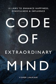 you reed book: Code of The Extraordinary Mind By Vishen Lakhiani Best Books For Men, Best Self Help Books, Books For Teens, Motivational Books, Inspirational Books, Top Books To Read, Good Books, Book Club Books, Book Lists