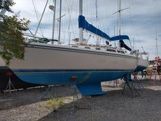 Come And See, Boats For Sale, 3 Years, Woodwork, Past, Sailing, Upholstery, Bright, Electronics