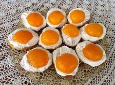 Ciasteczkowe jajka - cookies :-)