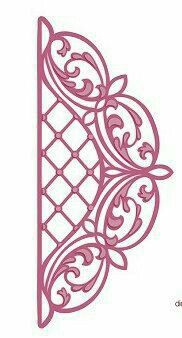 Silhouette Cameo, Silhouette Portrait, Paper Cutting, Die Cutting, Cutting Files, Cut Image, Brother Scan And Cut, Stencil Patterns, Stencil Templates