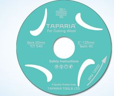 Buy Taparia TCT Wood Cutting Blade and other Hand Tools from Leading Brands Online Industrial Goods Shopping Store.