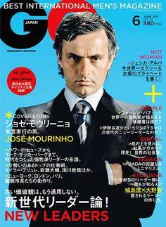 Blue Jose Mourinho