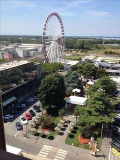 Ferris Wheel, Fair Grounds, Holiday, Travel, Vacations, Viajes, Traveling, Holidays Events, Trips
