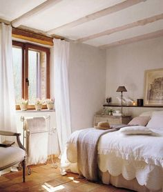 Little Emma English Home: Provencal charm in a Spanish house by tina