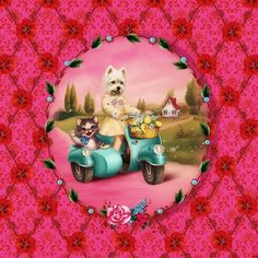 Latest Images, Paper Toys, Kitsch, Happy Holidays, Fabric Design, Clip Art, Kawaii, Photo And Video, Retro
