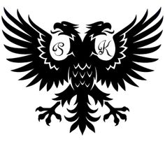 Double Headed Eagle S & K