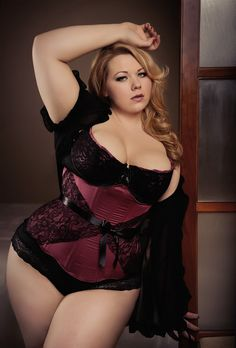 Natalie Kita - Google+ Plus sized curvy girl boudoir and glamour photography. Photo by Get Shot Naked ©2015 Wonder Woman, Superhero, Fictional Characters, Fantasy Characters