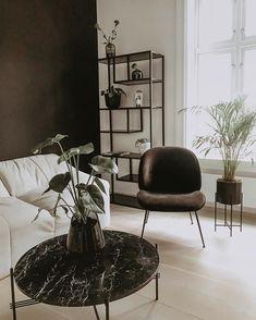 Frisk, Sweet Home, Shelves, Living Room, Interior Design, Chair, Inspiration, Furniture, Home Decor