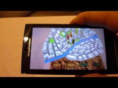 Unity3D & Qualcomm Augmented Reality - Virtual But