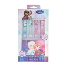Disney's Frozen Lip Gloss Set