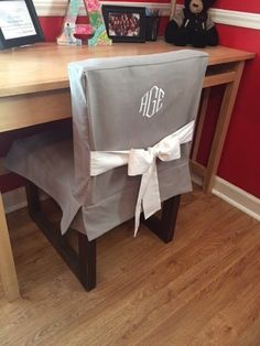 dorm chair covers etsy low chairs for babies 7 best images bedrooms college apartments slipcover