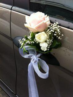 Die 44 Besten Bilder Von Autodeko Hochzeit Wedding Cars Wedding
