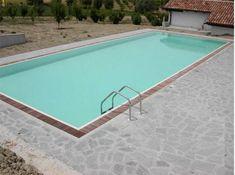Acqua SPA - Tipologia delle piscine Swimming Pool Images, Swimming Pools, Architecture Design, New Homes, Landscape, Outdoor Decor, House, Home Decor, Pool Installation