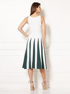 Eva Mendes Collection - Benedita Dress - New York & Company