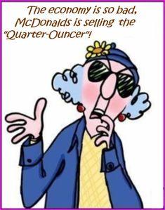 Maxine Jokes | Maxine jokes.....