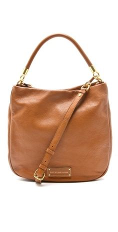 Marc by Marc Jacobs Hobo... I want this NOW