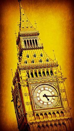Big Ben 9 © Stephen Stookey