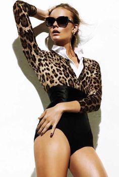 Dolce & Gabbana Summer 2011