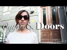 #OutfitsAndDoors - Modern 70s - Epi. 3 - morfashion - YouTube