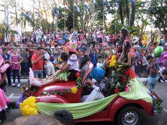 Rohayhu Villarrica y Paraguay