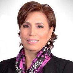 Rosario Robles Berlanga. SEDESOL. Lourdes Medina A01337201