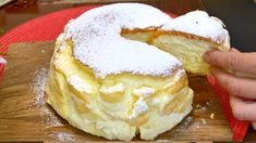 Light Dessert Recipes, Light Desserts, No Cook Desserts, Potica Bread Recipe, Amazing Cakes, Bread Recipes, Baked Goods, Deserts, Food And Drink